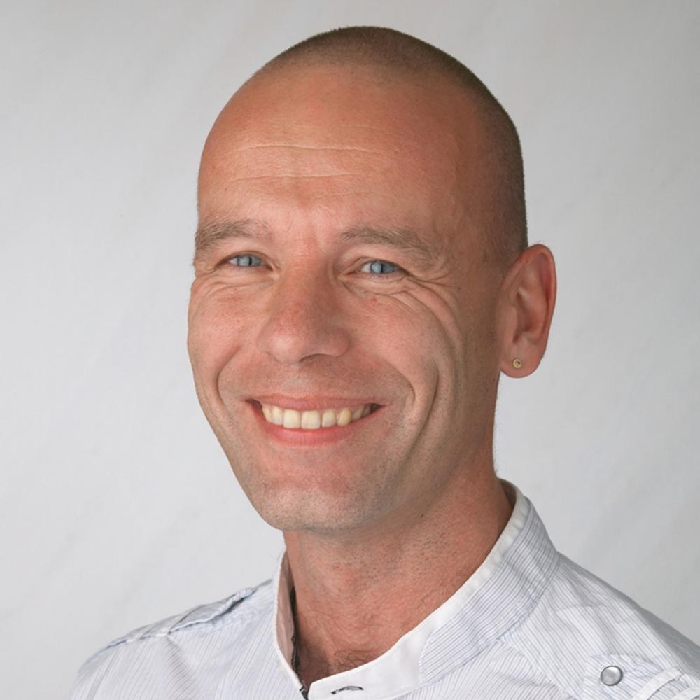 Stephan Pende Wormland