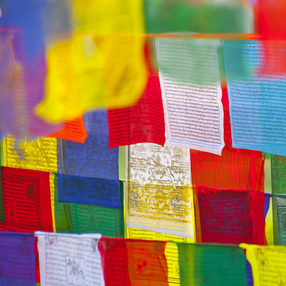 BUDDHISTISCHE FEIERTAGE