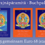 NEU: Prajnaparamita – Buchpaket